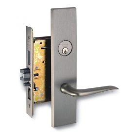 Locksets