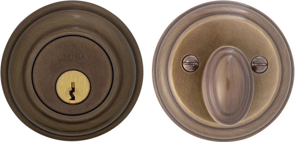 Item No.COLDB (SB Shaded Bronze, Lacquered)