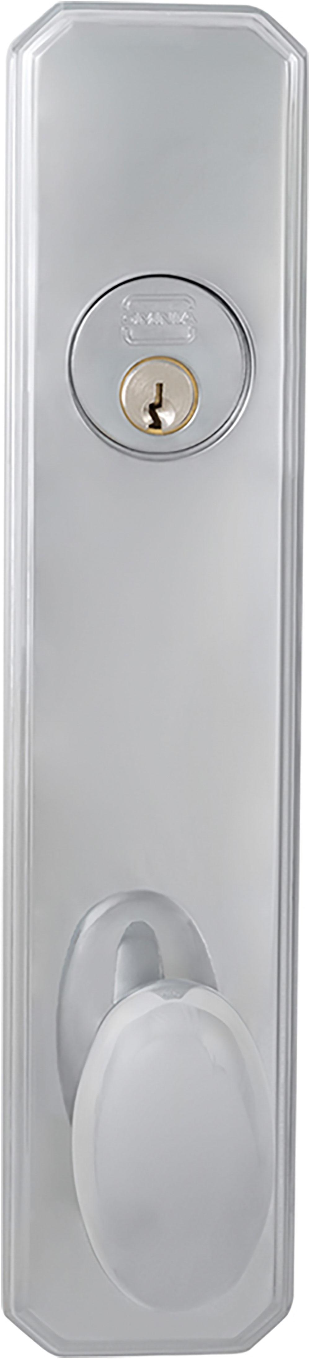 Item No.D11432 (US26 Polished Chrome Plated)