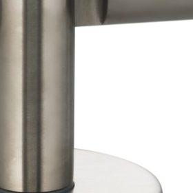 Finish: US32D (Satin Stainless Steel)